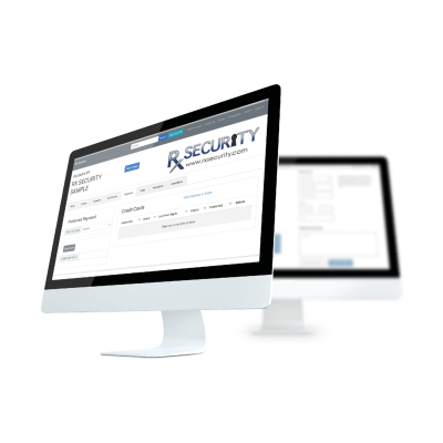 RX Security prints medical prescription pads for the North American market that meet the rigorous Department of Justice specifications. We build the software that powers their business.